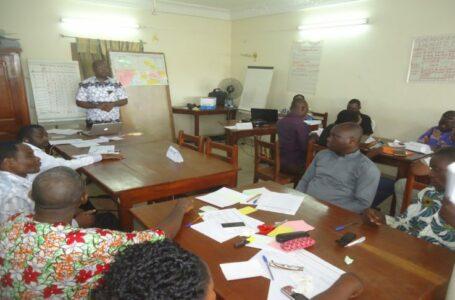 Appui au renforcement opérationnel du Cadre de Concertation des OSC du Littoral dans les actions de développement