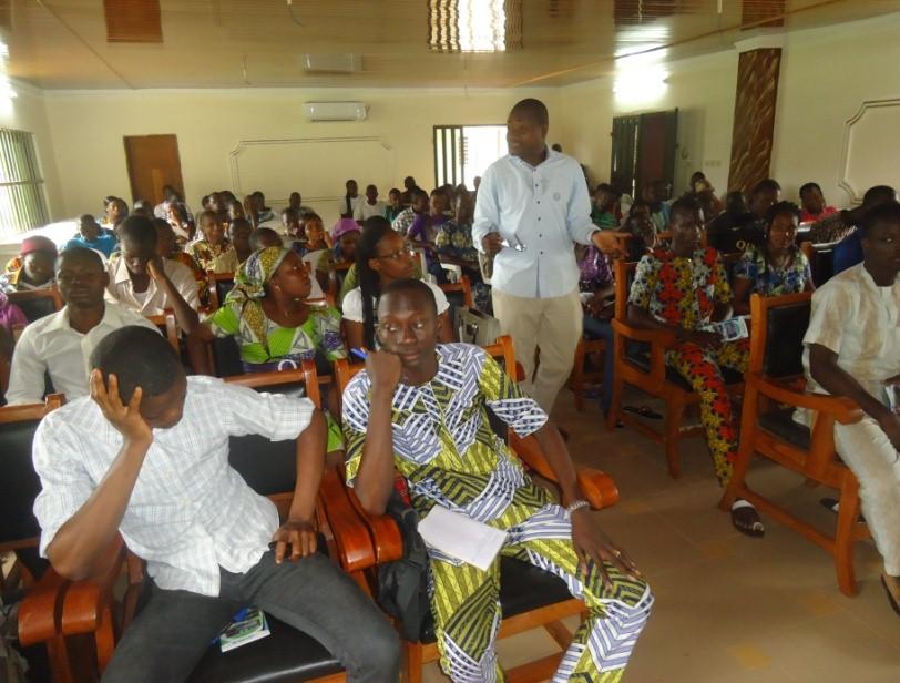 Volet Accompagnement des Jeunes à l'Insertion Professionnelle : AJIP