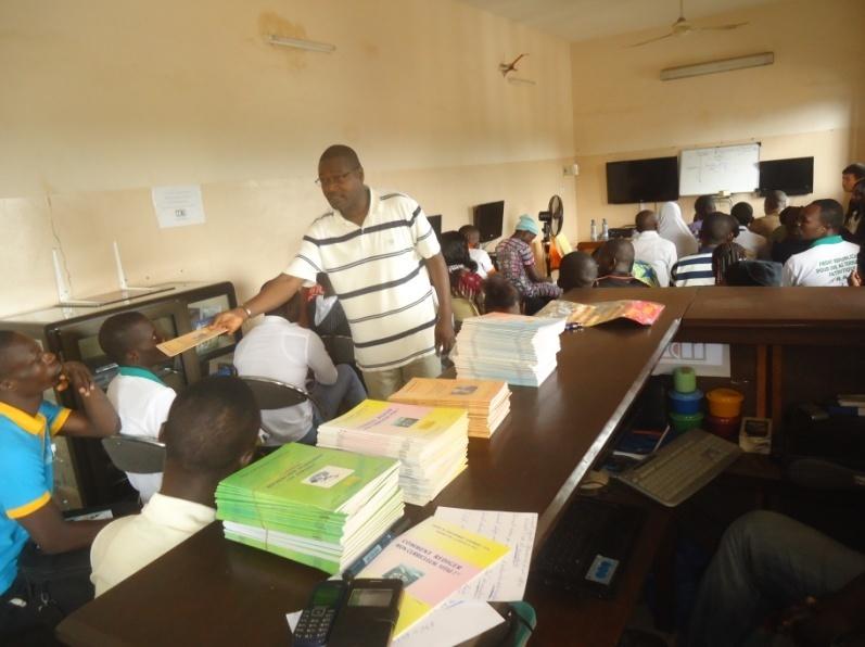 Accompagnement des Jeunes à l'Insertion Professionnelle: AJIP