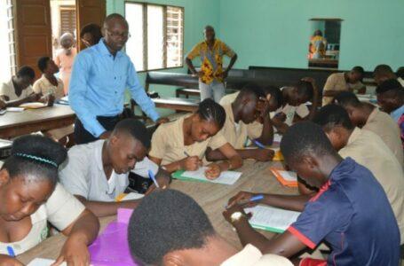 Projet Restauration des valeurs citoyennes et promotion de la culture de redevabilité chez les jeunes.