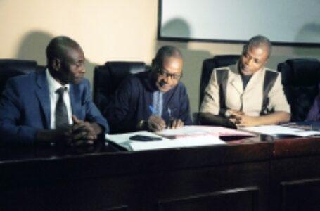Renouvellement de l'Accord Cadre entre le Gouvernement Béninois et le CDEL