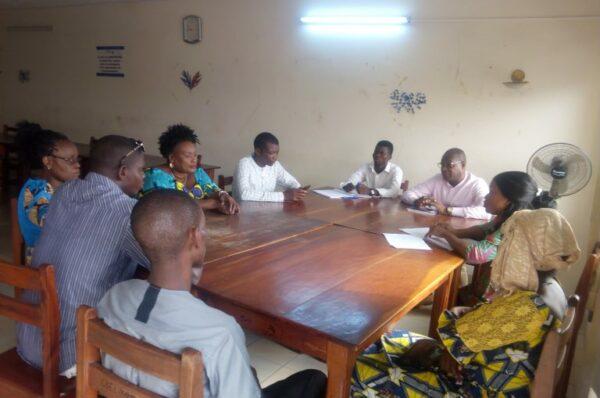 LA FAMILLE DES ASSOCIATIONS DU CDEL S'AGRANDIT : Une nouvelle association des artisans du 8ième  Arrondissement rejoint le CDEL
