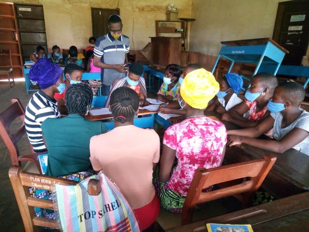 Atelier d'initiation à la notion d'entreprise coopérative et d'introduction à la collecte de données pour l'élaboration de plan d'affaires
