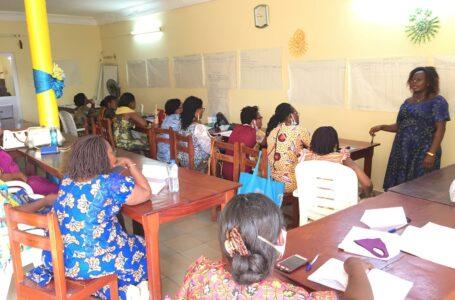 Renforcement des capacités en gestion des coopératives d'artisan de Cotonou
